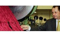 Guillaume Sarkozy (UIT) : &quot&#x3B;aucun risque de pénurie&quot&#x3B; de textile cet hiver