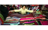 La Chine aura un tiers du marché européen du textile en 2007 (gouvernement)
