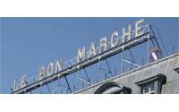 Le CE du Bon Marché porte plainte contre la direction pour délit d'entrave