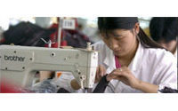 Accord de principe Brésil/Chine sur les importations textiles chinoises