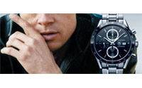 Plus de 1.300 montres de luxe contrefaites saisies à Los Angeles