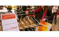 La chaussure française taclée par sa concurrente chinoise