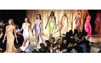 Versace s'étend en Chine
