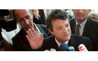 Borloo promet un contrat de site dans six semaines pour Romans (Drôme)