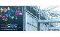 Le MIDEC change ses dates dès 2006