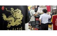 Quotas : barrière illusoire aux importations de textile chinois selon les experts