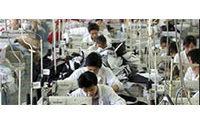 Une entreprise textile bretonne de 100 salariés en liquidation