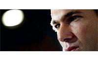 Zidane présente une ligne de vêtements avec &quot&#x3B;Z&quot&#x3B;