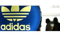 Adidas poursuit en Chine trois entreprises locales pour contrefaçon