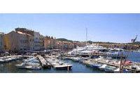 Saint-Tropez : des braqueurs dévalisent une bijouterie et fuient par la mer
