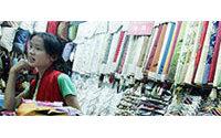 Pas d'accord entre la Chine et les Etats-Unis sur le textile