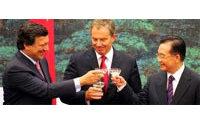 Textiles chinois : accord entre la Chine et l'Union européenne