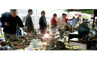 Braderie de Lille : la chasse aux bonnes affaires est officiellement ouverte