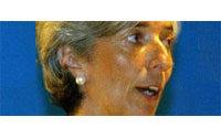 Mme Lagarde invite le prêt-à-porter à se positionner dans le haut de gamme