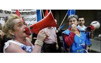 Samaritaine : faible mobilisation avant une décision de justice