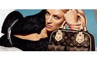 Louis Vuitton va se lancer dans la vente sur internet en Europe