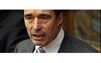 Les quotas, une &quot&#x3B;solution à court terme&quot&#x3B; (Rasmussen)