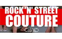 Le styliste François Girbaud se met à l'écriture avec « Rock couture attitude »