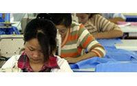Chine : l'exploitation des travailleurs, prix du boom économique