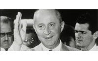 Portrait intimiste de Christian Dior sur France 5
