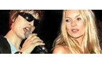 Kate Moss et Pete Doherty mariés ?