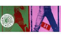 """Levi's lance la ligne luxe """"Warhol Factory X Levi's"""""""