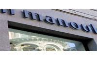 Alain Manoukian réduit sa perte nette au premier semestre à -4,11 M EUR