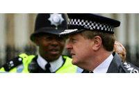 Fusillade dans un magasin de luxe londonien : la victime était harcelée par le tueur