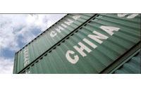 L'accord textile Chine-UE n'affectera par les exportations 2006, selon Pékin