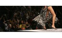 Fashion Week de Londres : du neuf, encore du neuf, et une chaîne de magasins
