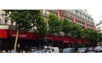 Les Galeries Lafayette renouent avec les ouvertures de magasins
