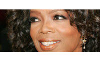 La star de la télévision Oprah Winfrey lève son appel au boycott d'Hermès
