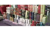 Trois saisies par les douanes de parfums contrefaits