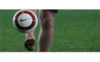 Nike poursuit avec le PSG