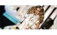 Eté 2006: une semaine milanaise de la mode sans grand éclat