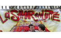 """Samaritaine : la direction a communiqué son """"projet d'accompagnement"""" social"""