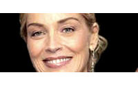 Sharon Stone au secours de Kate Moss