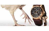 Horlogerie : Audemars Piguet multiplie les nouveautés pour accroître sa notoriété