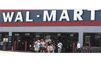 Wal-Mart pourrait embaucher jusqu'à 150 000 personnes en Chine d'ici 5 ans