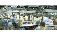 Liquidation de l'entreprise textile Macor-Mavetis : 100 personnes au chômage