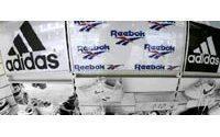 Adidas : objectifs remplis en 2006, mais Reebok à relancer en 2007