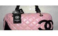 Pékin : cinq marques, dont Chanel, poursuivent le &quot&#x3B;paradis&quot&#x3B; de la contrefaçon