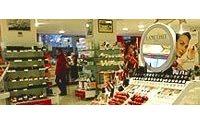Le marché de la beauté en Russie : du rififi chez les parfumeurs