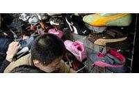 Anti-dumping : reprise des contacts entre l'UE et la Chine sur la chaussure