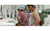 Etats-Unis et Chine se sont mis d'accord sur les textiles