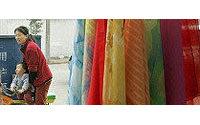 USA : producteurs textile satisfaits de l'accord avec la Chine