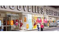 Le groupe Galeries Lafayette se sépare de cinq Nouvelles Galeries de province