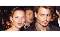 Affaire Kate Moss: Johnny Depp juge l'attitude de la presse &quot&#x3B;impardonnable&quot&#x3B;