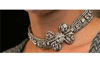 Genève : le collier de la tsarine Catherine la Grande vendu pour 2 millions FS