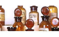 Restructuration complète du musée de la parfumerie de Grasse d'ici à 2008